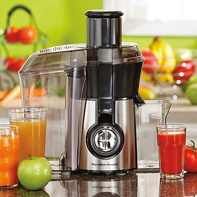 Hamilton Beach Big Mouth Juicer WYF078279687642