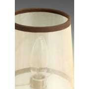 Progress Lighting Allaire 5'' Glass Empire Lamp Shade