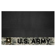 FANMATS US Armed Forces Utility Mat; Army