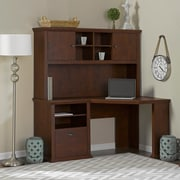 Darby Home Co Watertown 3 Piece Desk Office Suite