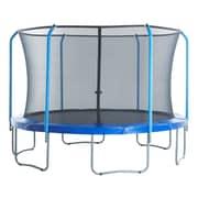 Upper Bounce 26 Piece Enclosure for Trampoline Set