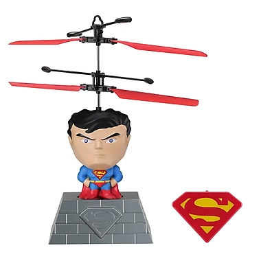DC Comics Motion Control RC Flying Superman (WB-4002)