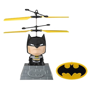 DC Comics Motion Control RC Flying Batman (WB-4001)