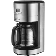 Coffee Pro 10-12 Cup Stainless Steel Brewer, Stainless Steel