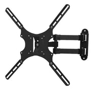 Bentley Tilt and Swivel Articulating TV Wall Mount Bracket for 19''-46'' Flat Panel Screens
