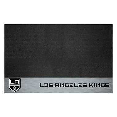 FANMATS NHL - Grill Utility Mat; Los Angeles Kings