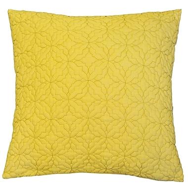 The Balmont Collection Throw Pillow (Set of 2); Merigold