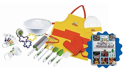 Curious Chef 27 Piece Baking Set WYF078280588069