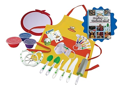 Curious Chef 25 Piece Baking Set WYF078280588070