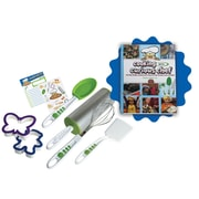 Curious Chef 6 Piece Cookie Kit