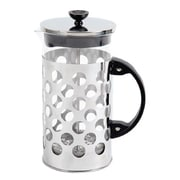 Gibson Mr. Coffee Polka Dot Brew French Press Coffer Maker