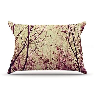East Urban Home Ingrid Beddoes 'My Secret Garden' Pillow Case
