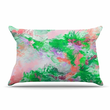 East Urban Home Ebi Emporium 'When We Were Mermids 4' Pillow Case