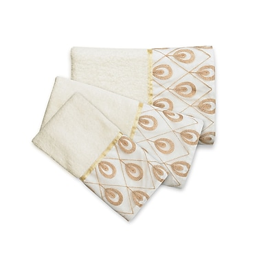 Red Barrel Studio 3 Piece Towel Set