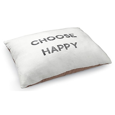 Kavka Choose Happy Pet Pillow