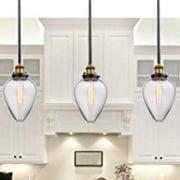 Williston Forge Sheree 1-Light LED Mini Pendant