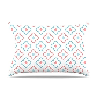 East Urban Home 'Baby Moroccan' Pillow Case