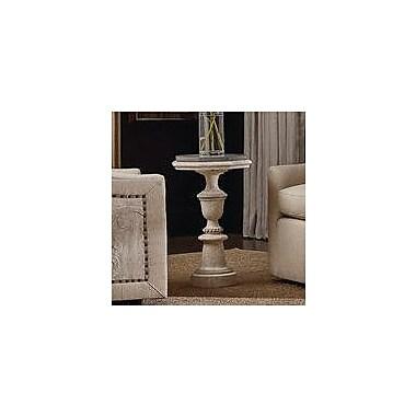One Allium Way Carolin Spot End Table