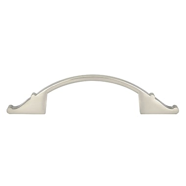 Richelieu Traditional Metal 3'' Center Arch Pull (Set of 10)