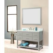 Willa Arlo Interiors Rizer 43'' Single Bathroom Vanity