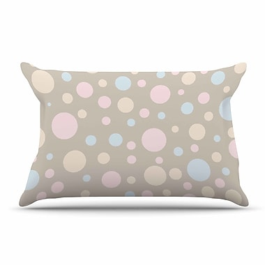 East Urban Home Suzanne Carter 'Lotty' Pillow Case
