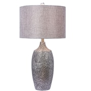 World Menagerie Sluis Resin 29'' Table Lamp