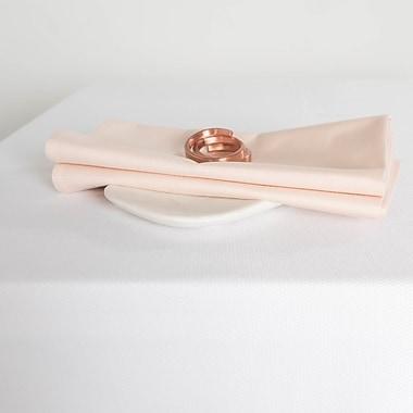 RoomService Partridge Eye Tablecloth; 0.2'' H x 96'' W x 54'' D