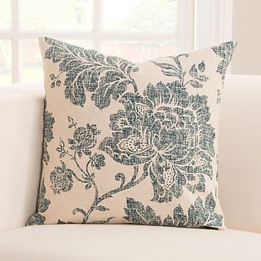 Alcott Hill Arbor Lake Throw Pillow; 26'' H x 26'' W x 6'' D
