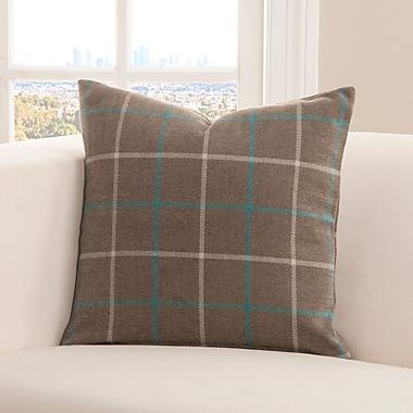 Alcott Hill Arbus Throw Pillow; 20'' H x 20'' W x 6'' D