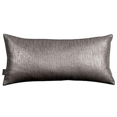 Everly Quinn Alas Kidney Lumbar Pillow; Zinc