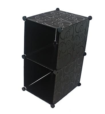 Rebrilliant Magic Shelving and Storage Cube (Set