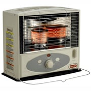 Dyna-Glo 10,000 BTU Kerosene Radiant Utility Heater w/ Electronic Ignition; Cream