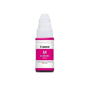 Canon - Réservoir d'encre MegaTank magenta GI-290 (1597C001)