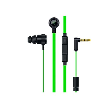 Razer Hammerhead Pro 2016 Analog Gaming & Music In-Ear Headset (RZ04-01730100-R3U1)