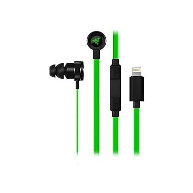 Razer Hammerhead for iOS Digital Gaming & Music In-Ear Headset (RZ04-02090100-R3U1)