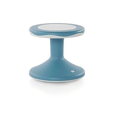 Tilo – Tabouret favorisant le mouvement, 30,5 cm, bleu clair (97001-LB)