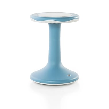 Tilo – Tabouret favorisant le mouvement, 45 cm, bleu clair (97003-LB)