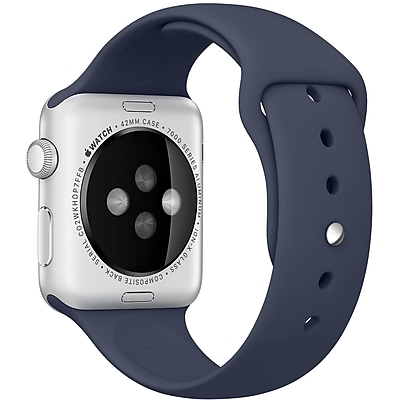Apple 38mm Midnight Blue Sport Band (MLKX2ZM/A)
