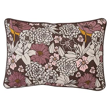 August Grove Brule Cotton Lumbar Pillow