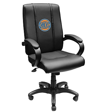 Dreamseat Desk Chair; New York Knicks - Secondary