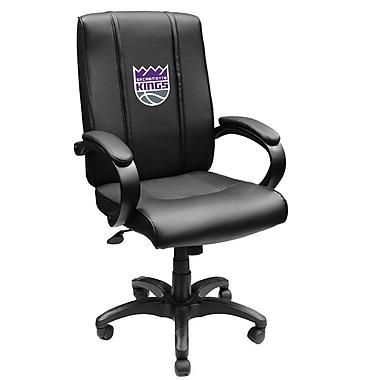 Dreamseat Desk Chair; Sacramento Kings