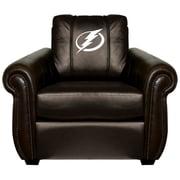 Dreamseat Chesapeake Club Chair; Tampa Bay Lightning