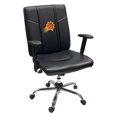 Dreamseat Desk Chair; Phoenix Suns