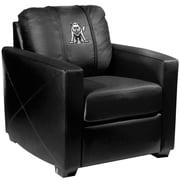 Dreamseat Xcalibur Club Chair; South Dakota Coyotes - Emblem