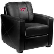 Dreamseat Xcalibur Club Chair; Virginia Tech Hokies