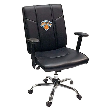 Dreamseat Desk Chair; New York Knicks