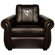 Dreamseat Chesapeake Club Chair; Pittsburgh Penguins