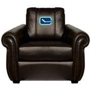 Dreamseat Chesapeake Club Chair; Vancouver Canucks - Alternate