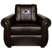 Dreamseat Chesapeake Club Chair; Colorado Avalanche