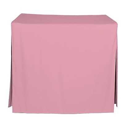 Tablevogue 96'' W Fitted Tablecloth; Blossom